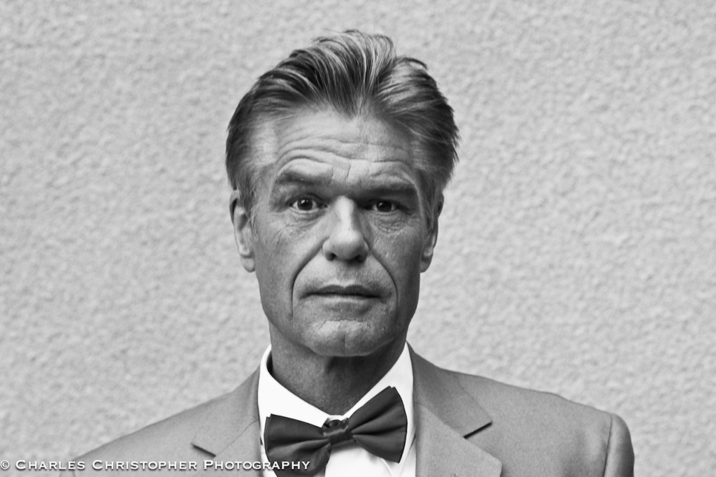 Harry Hamlin, 2012