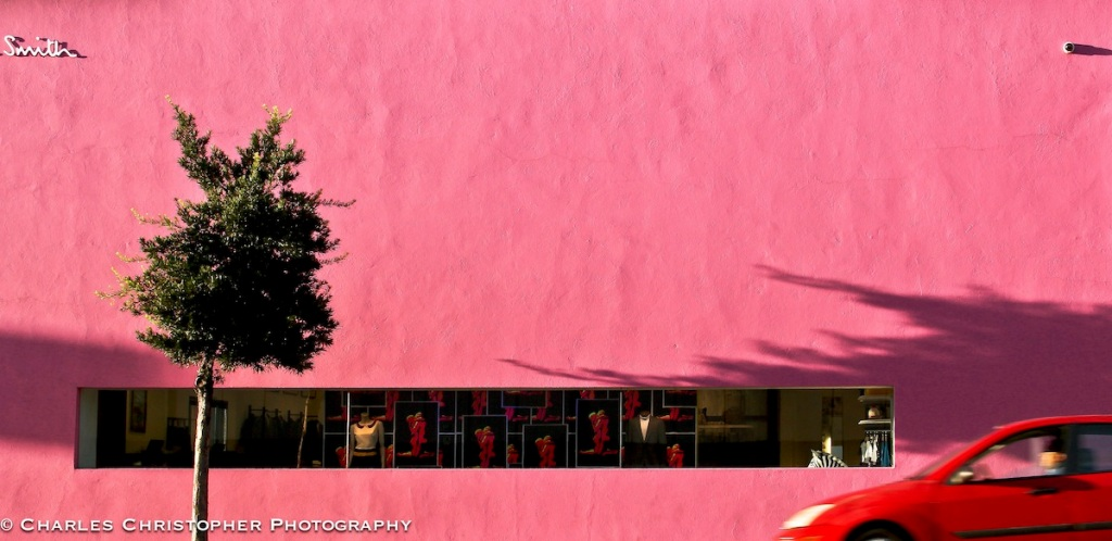 WeHo Pink