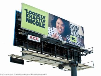 My first billboard(s)