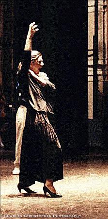 Pasadena, 1990.