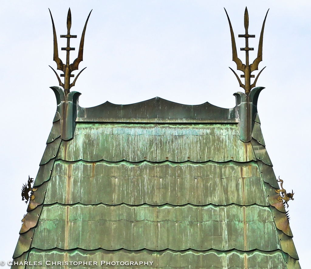 Grauman's horns